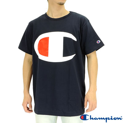 444c0bfd upsports, Rakuten Global Market: Champion big logo T ..