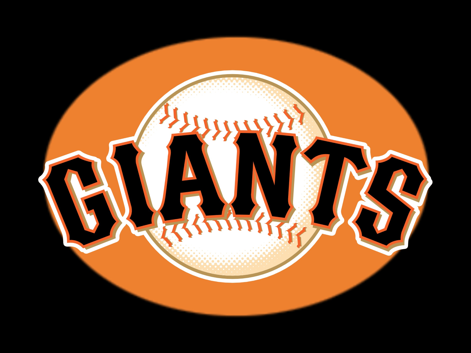 giants baseball logos