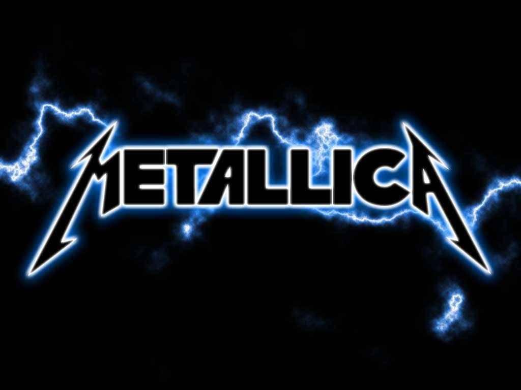 Pictures of metallica Logos