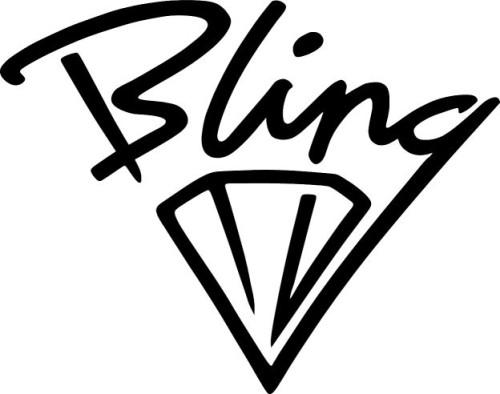 bling bling logos