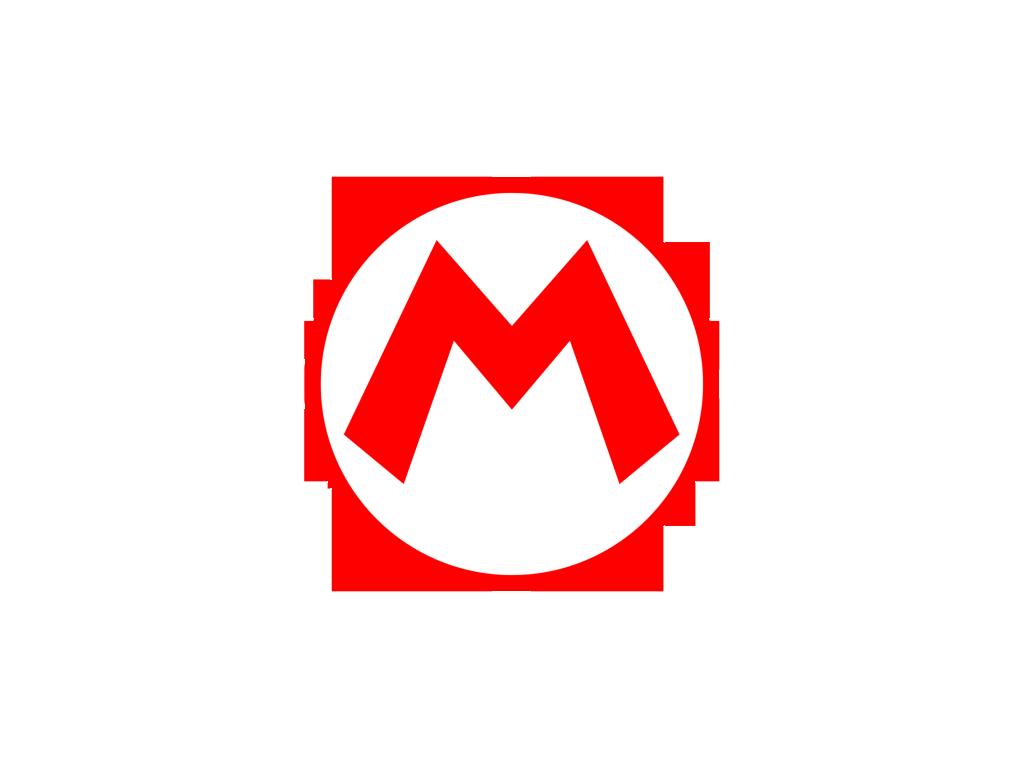 Mario Logos