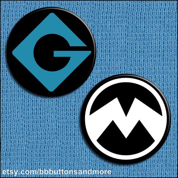 Gru Logos