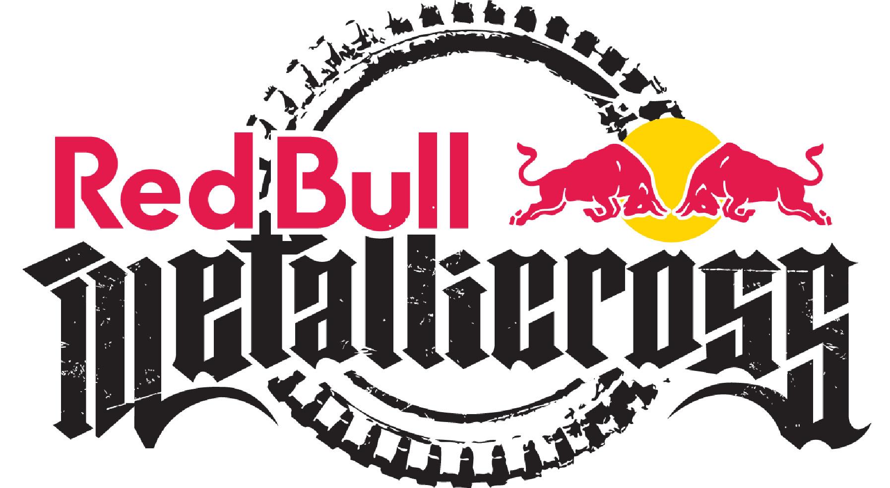Red bull logos