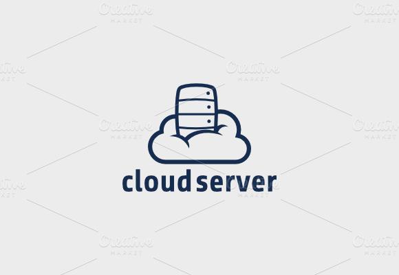 server logos