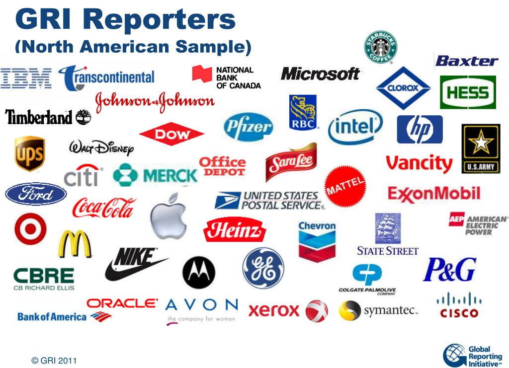 American Global Semiconductor Company Logos