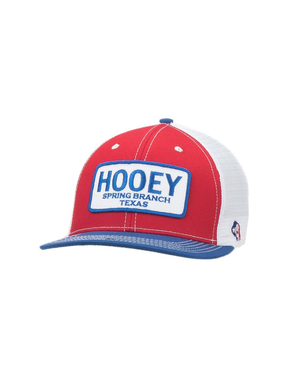 551ac7cb14c Hooey Logos