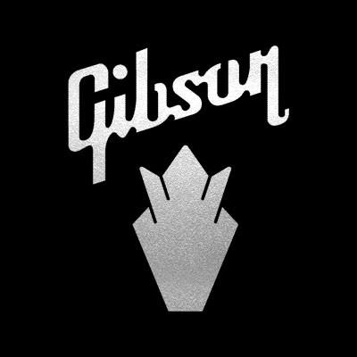 Gibson logos