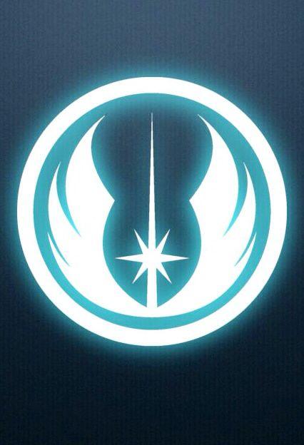 Cool Star Wars Jedi Logo Wallpaper Photos