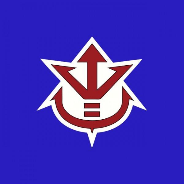 Saiyan Logos