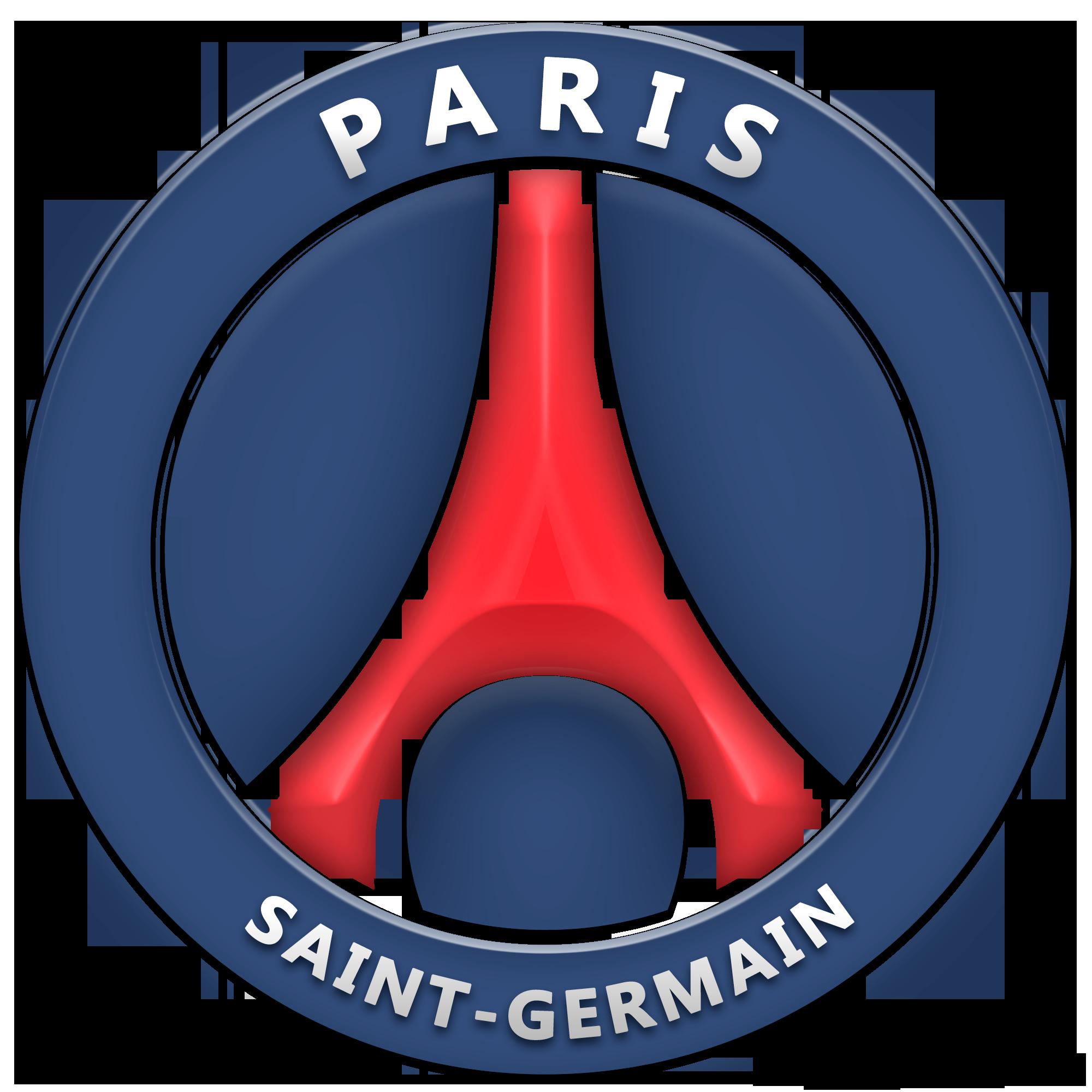 psg logos