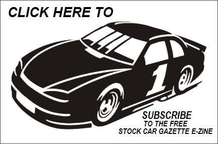 Stock Car Logos