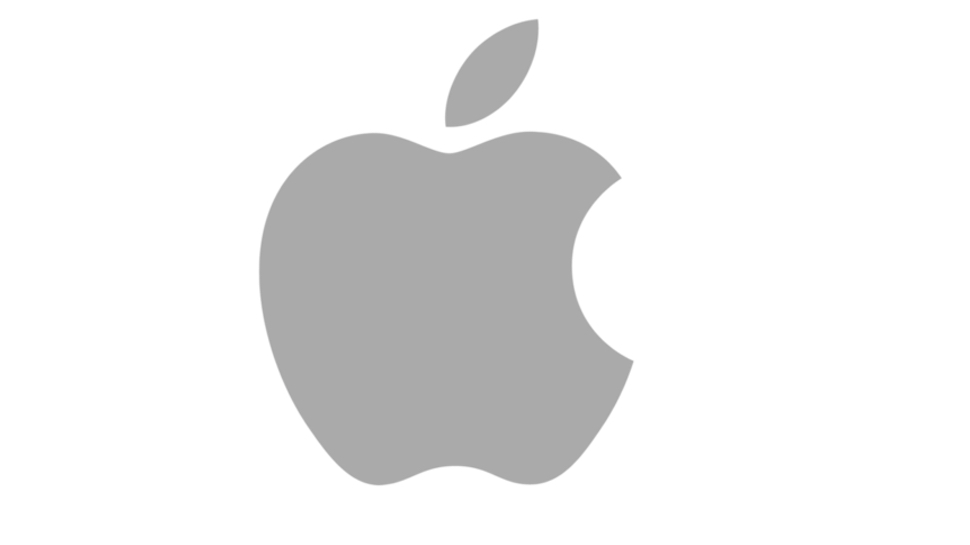 new apple logos