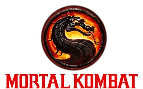 Mortal Kombat 9 Logos