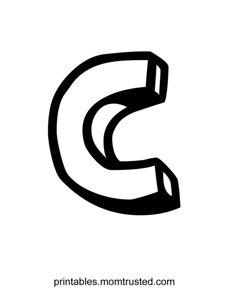 Cool C Logos