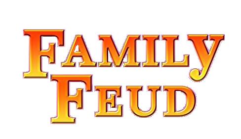 Family feud Logos