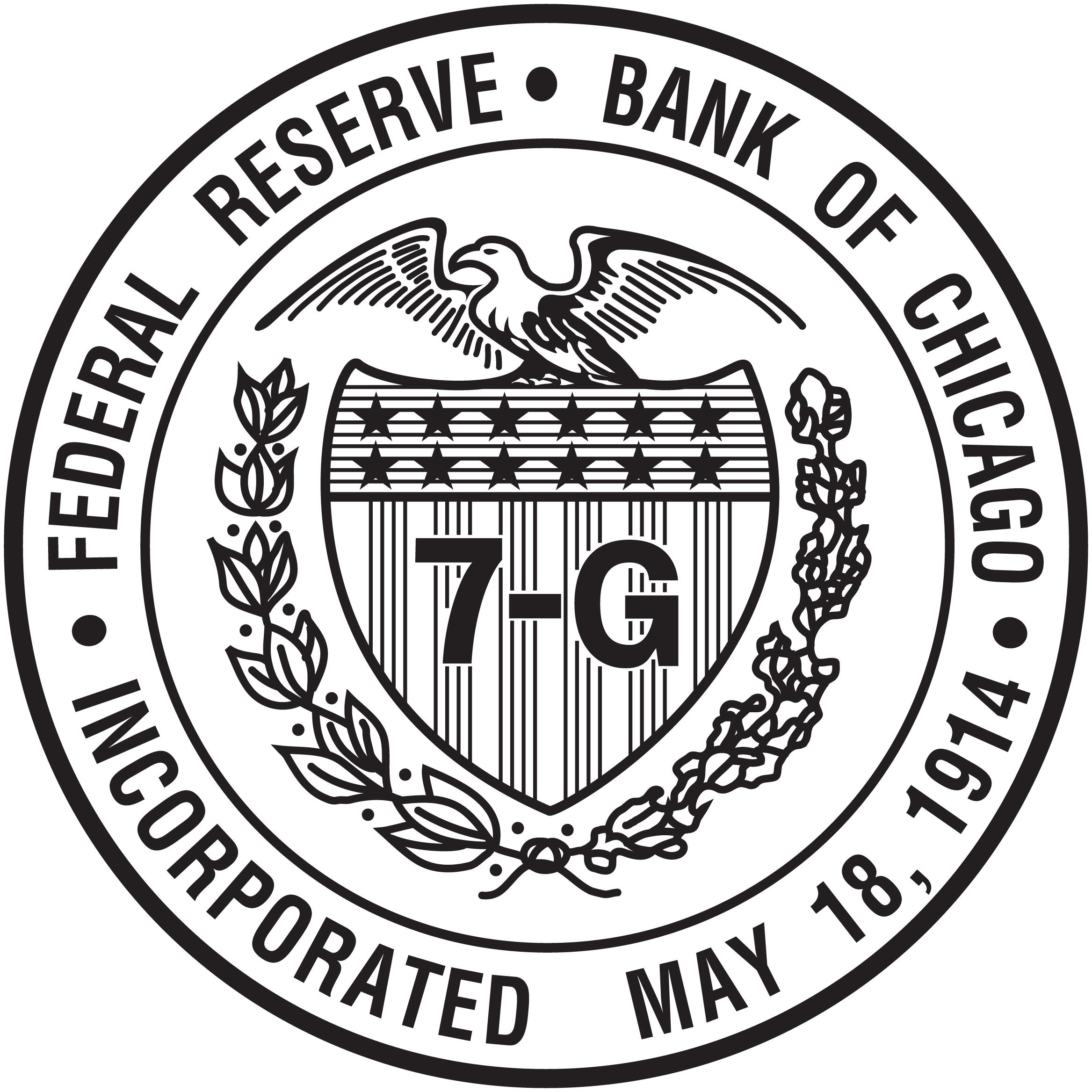 Federal Reserve Logos