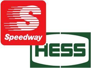 raceway gas station logos