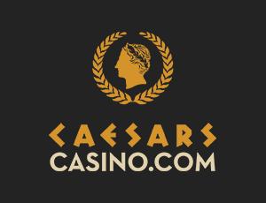 Caesars casino Logos