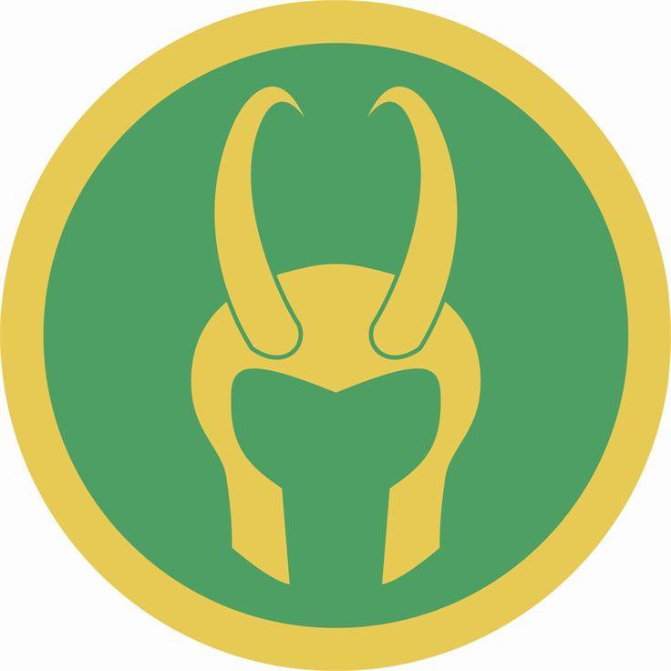 Loki Logos