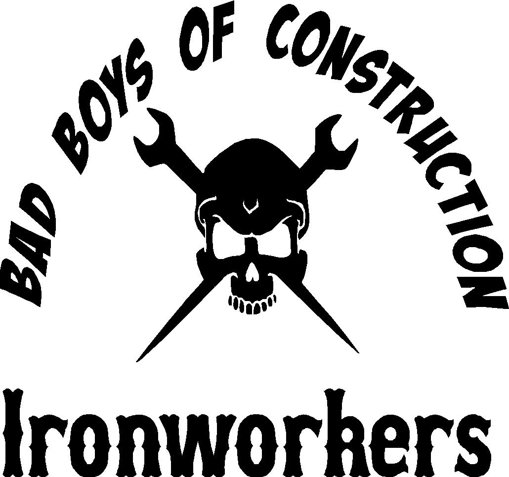 Ironworker Logos