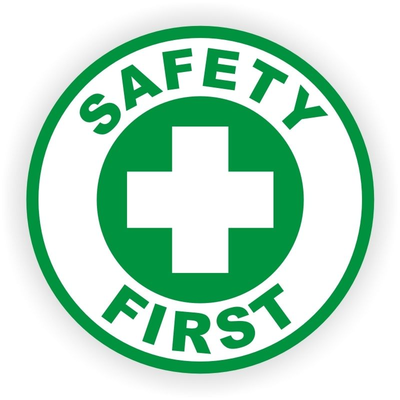 Image result for safety logo