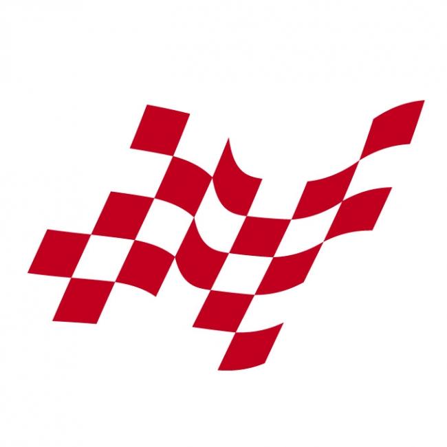 checkered flag logos rh logolynx com flag logo quiz flag logo design