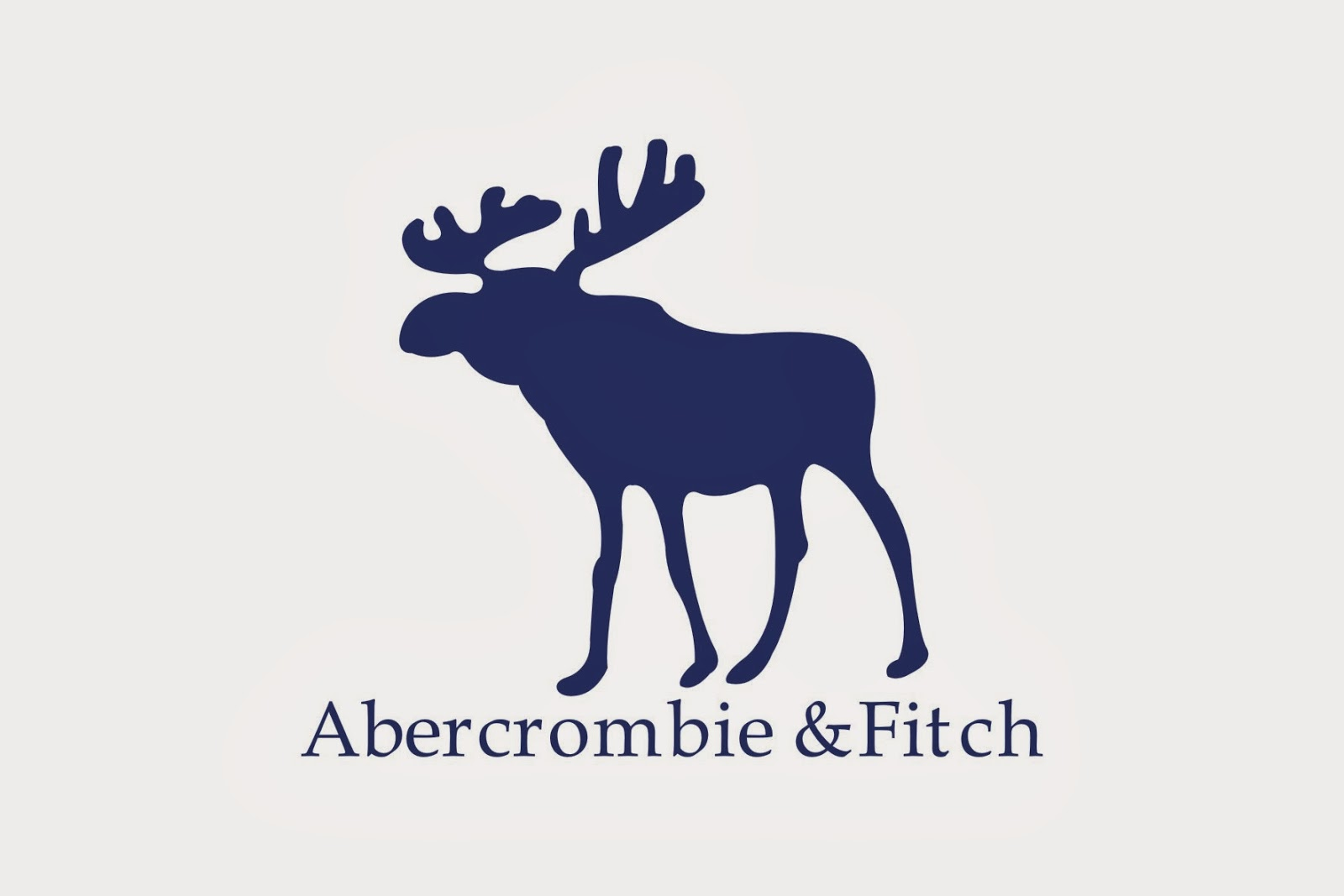 Abercrombie And Fitch Logos