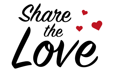 Image result for share the love