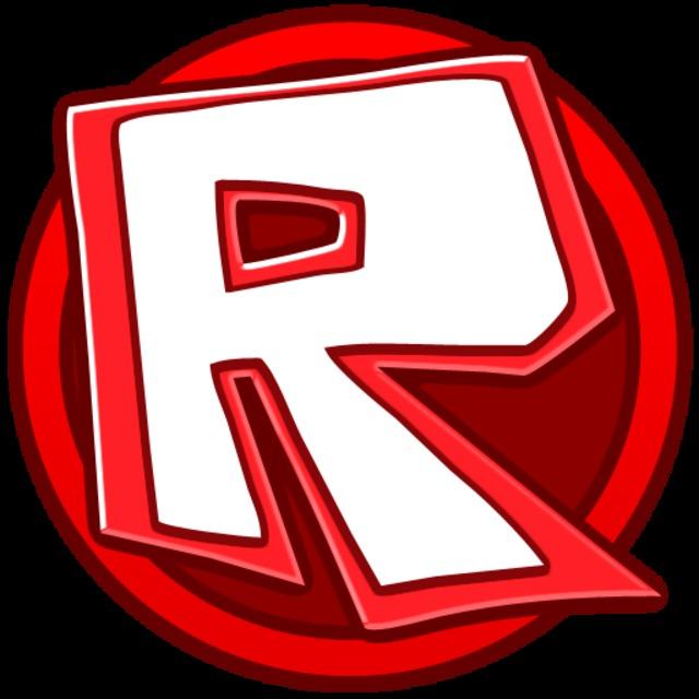 r logo roblox Roblox Logos