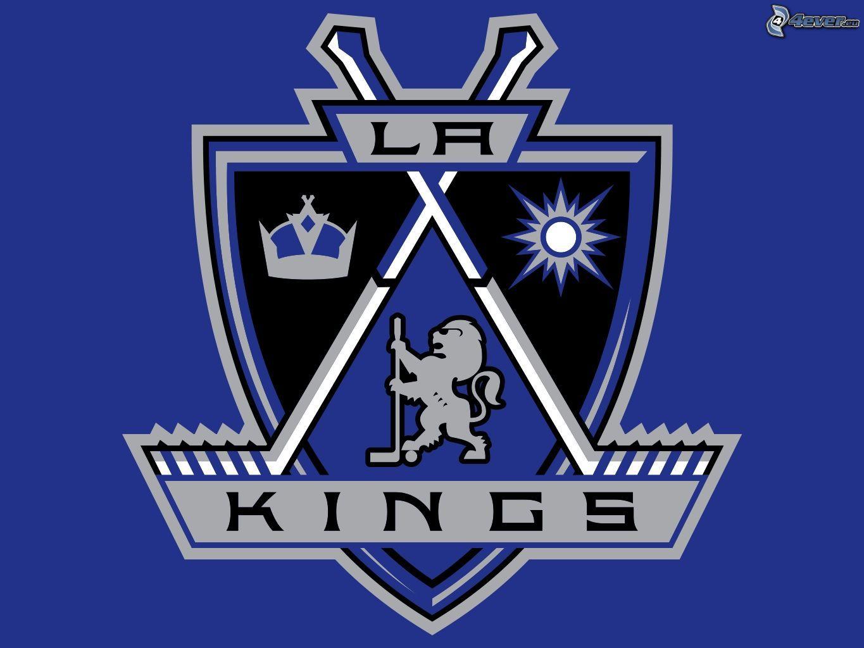 Los Angeles Kings Logos