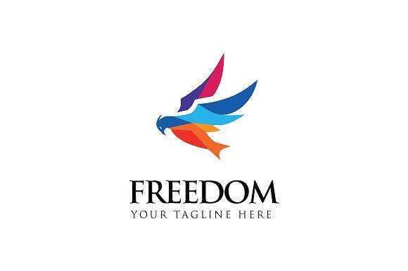 Freedom Logos