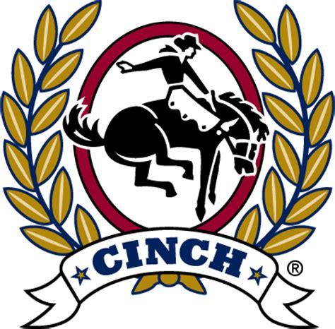 Cinch jeans Logos