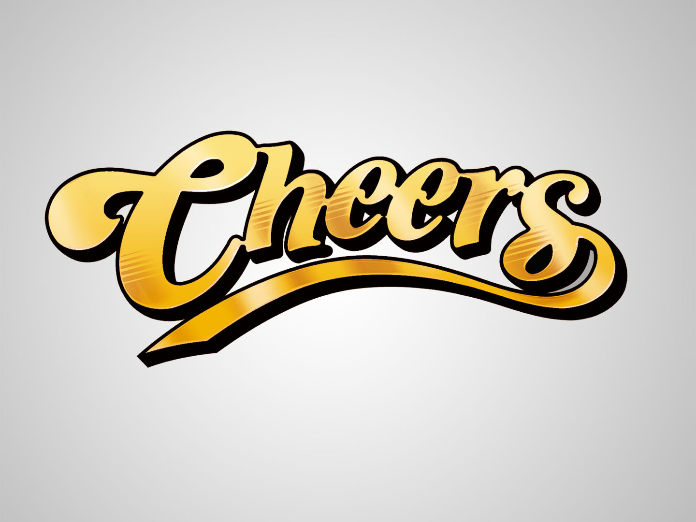 Cheers Logos