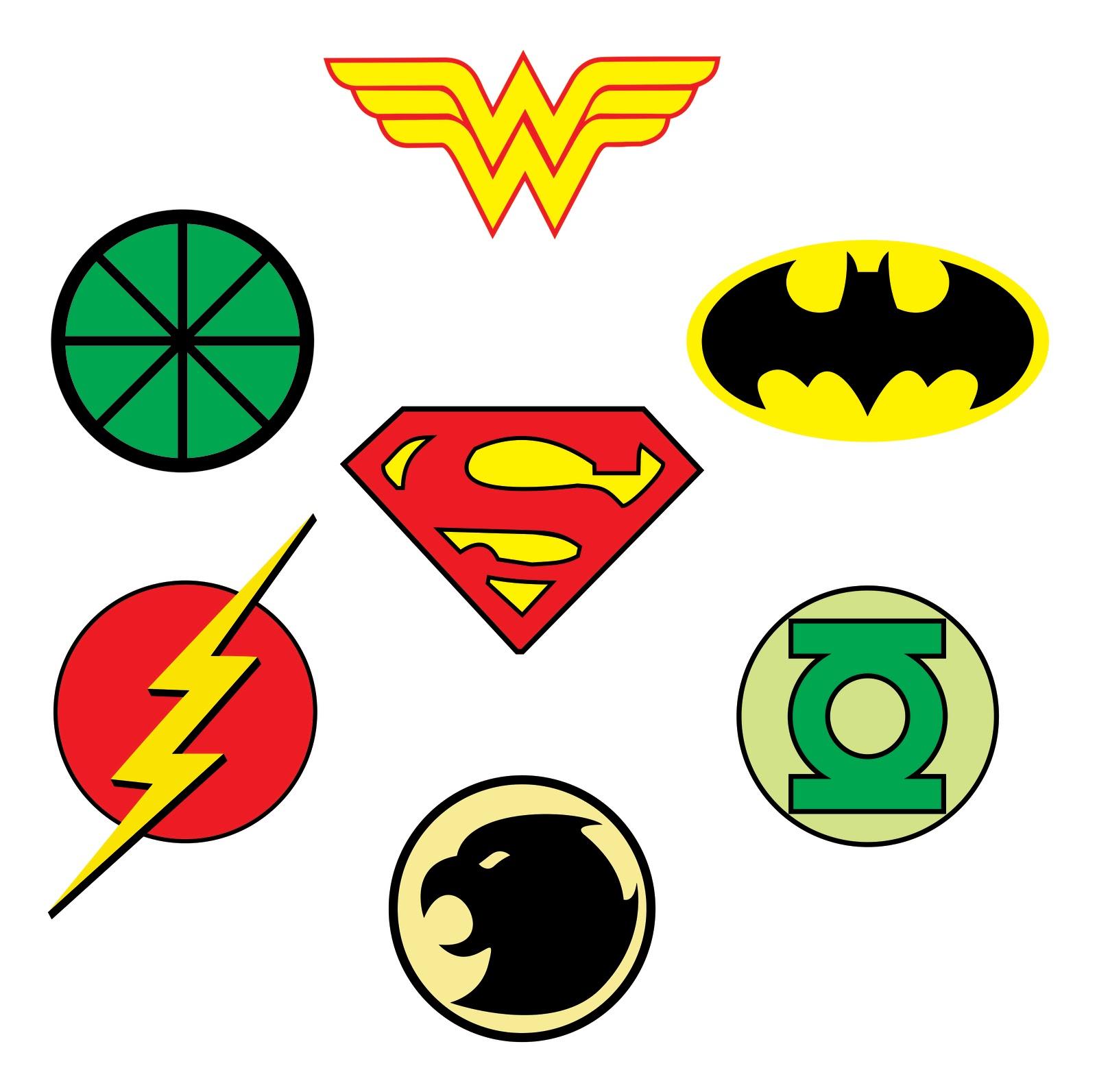 Justice league Logos Justice League Emblem Images