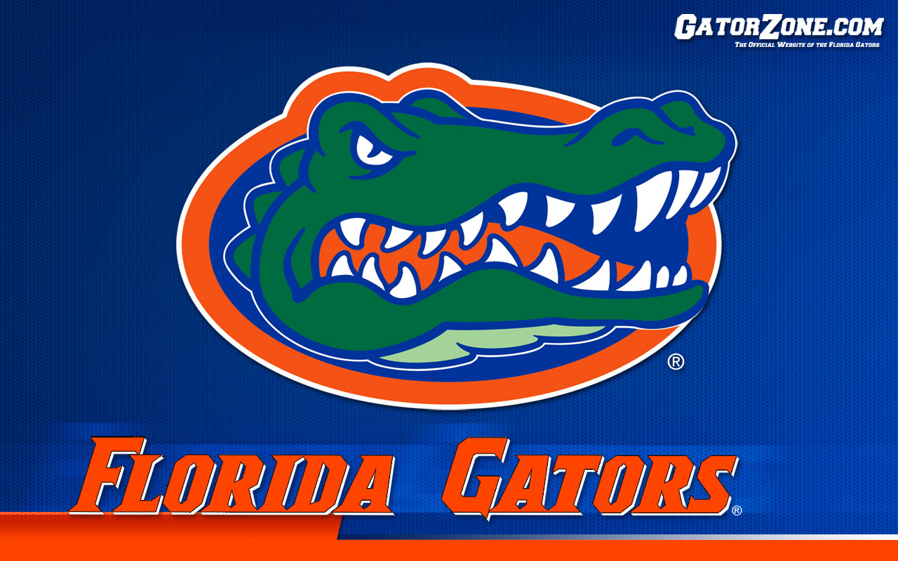 Florida Gators Logos