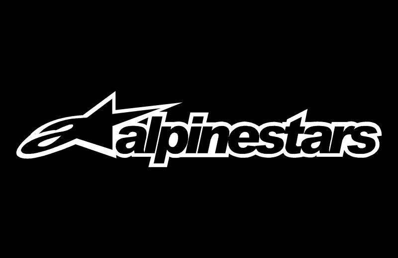 Alpinestars Logos