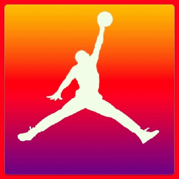 Small Jordan Logos