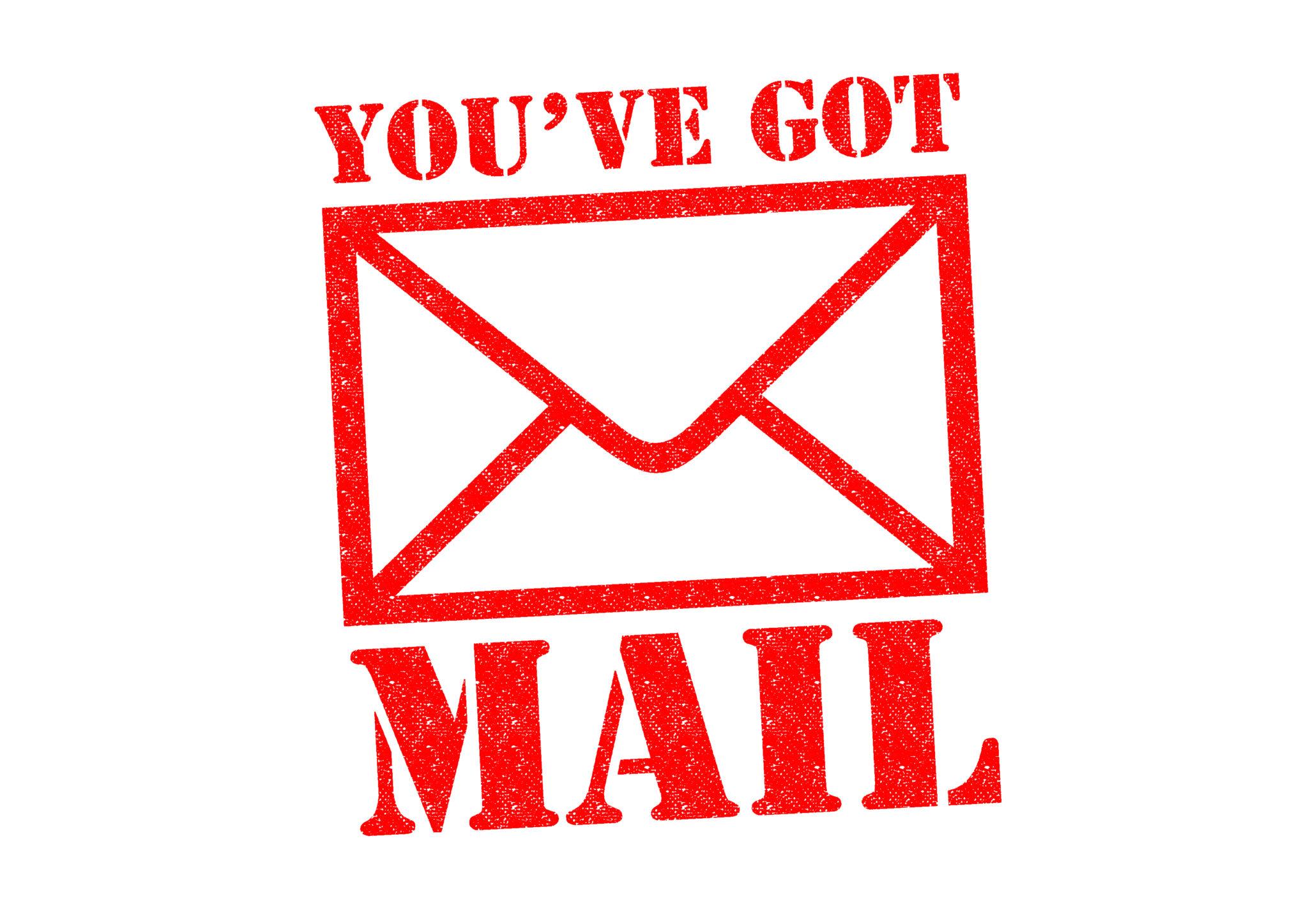 you ve got mail logos
