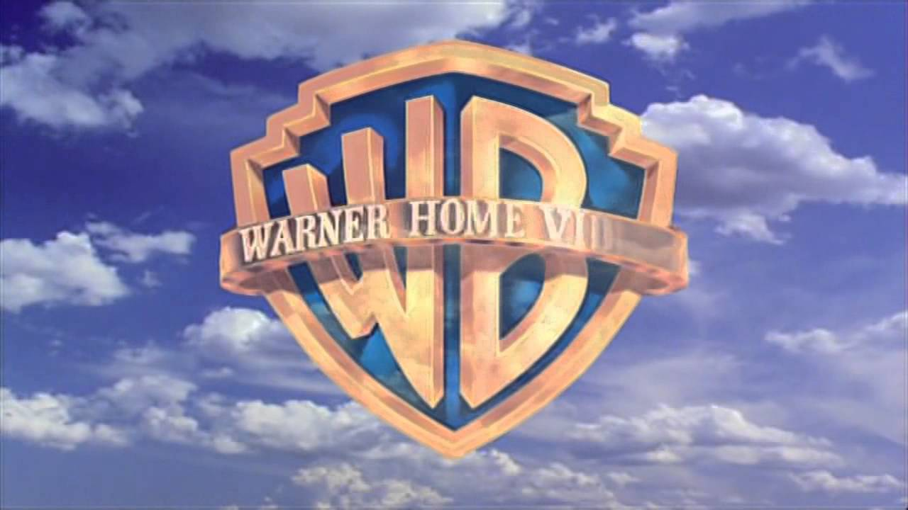 Warner home video Logos