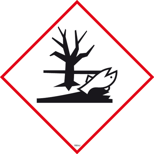 Hazard Logos