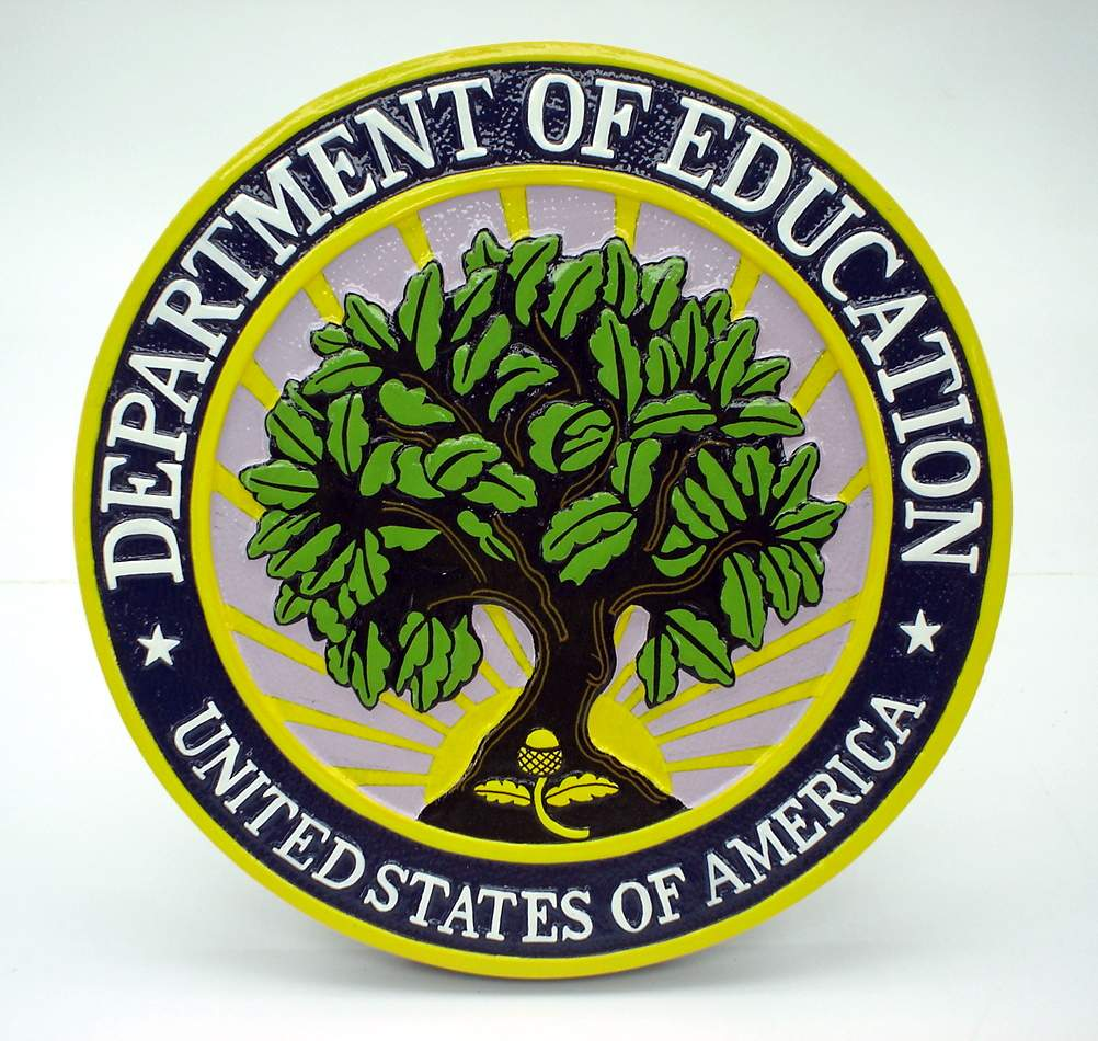what is the department of education