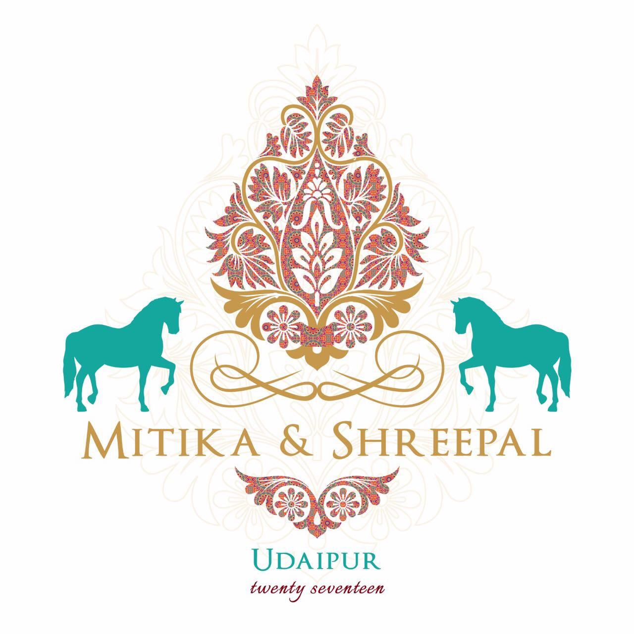 Wedding Card Logos