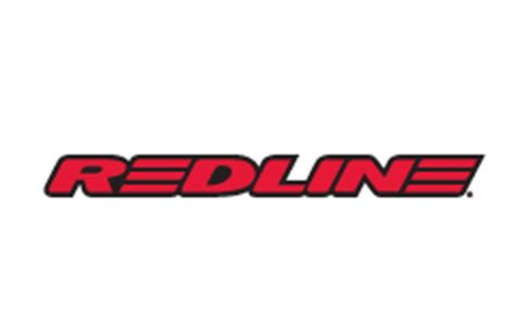Redline Bmx Logos