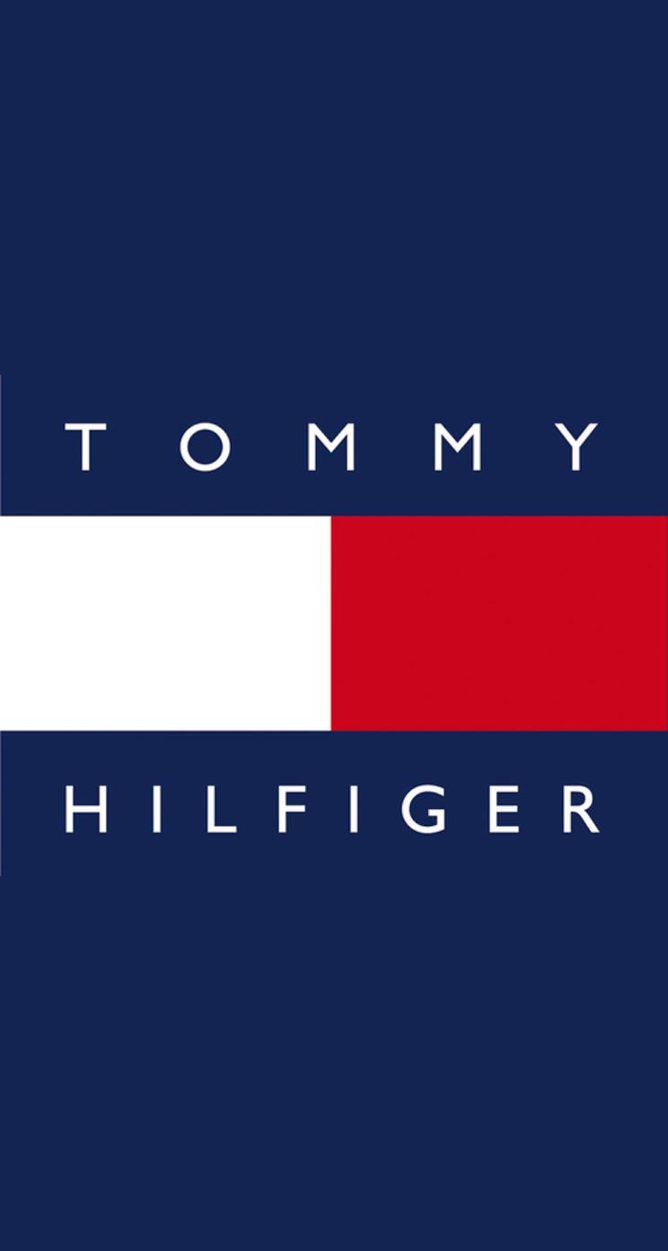 Tommy hilfiger Logos