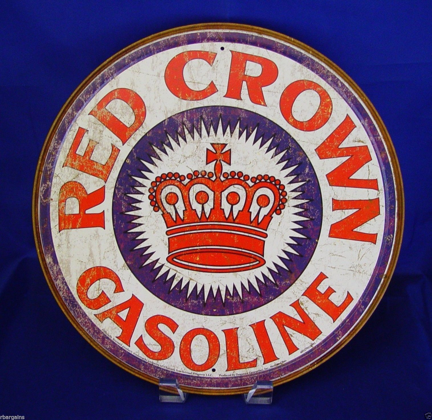 red crown logos