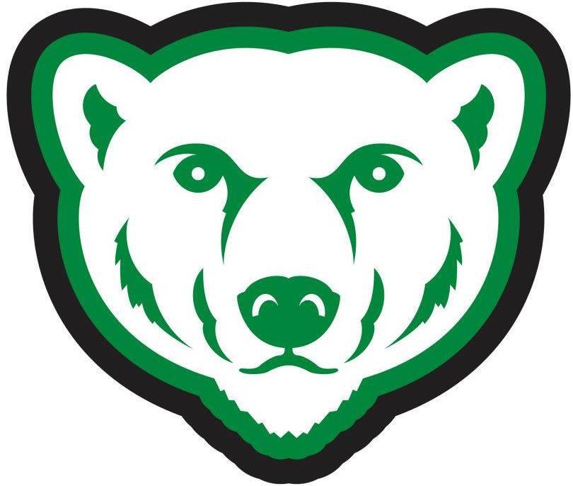 Polar bear Logos