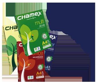 Chamex Logos