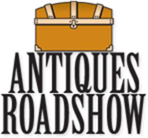 Image result for antique roadshow LOGO