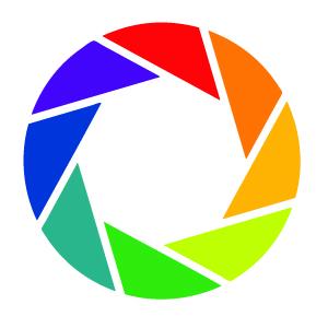 Color Wheel Logos
