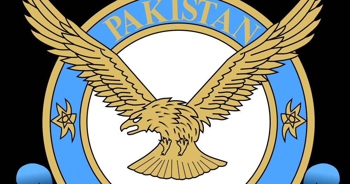 Pakistan air force Logos